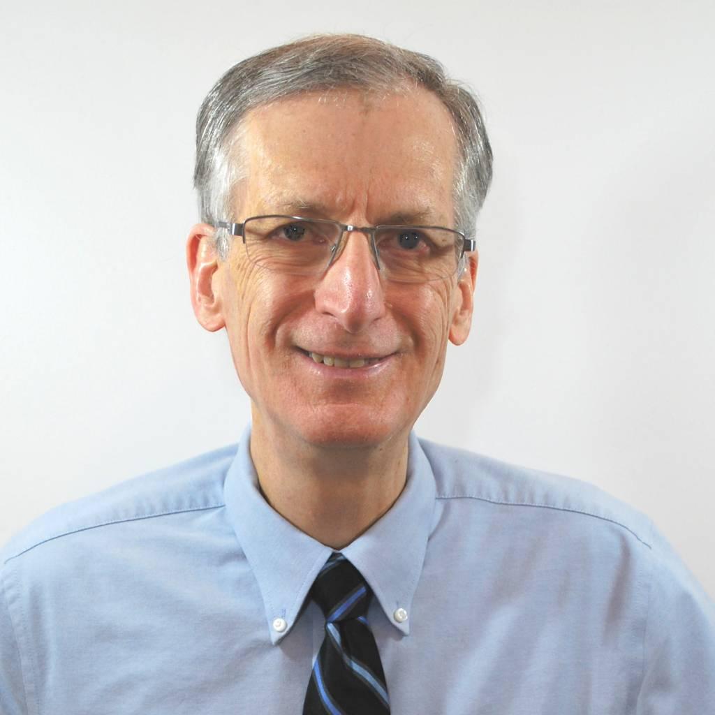 Dr. Dean Reynolds